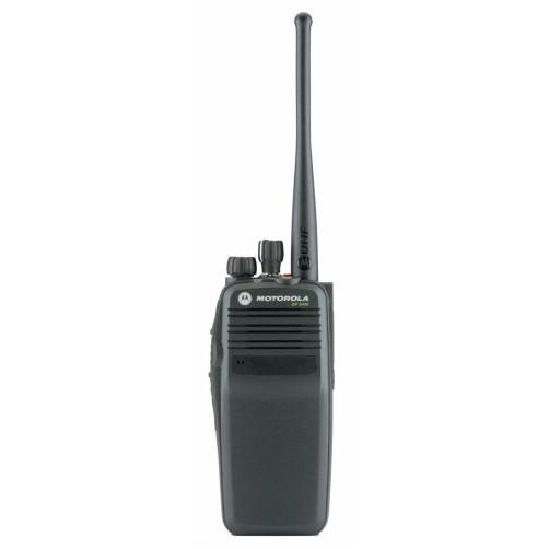 Радиостанция Motorola DP3400, версия VHF