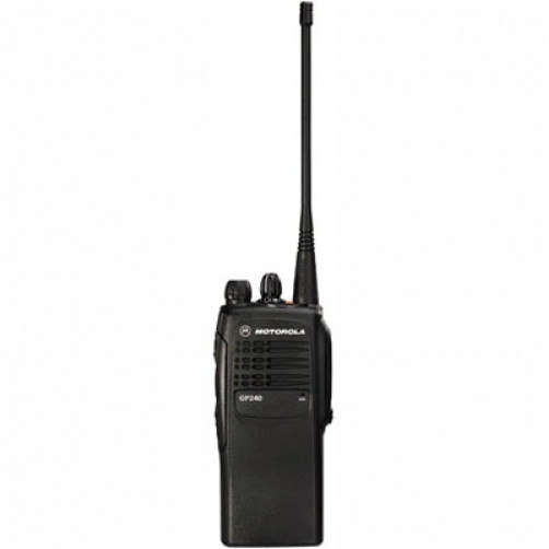 Motorola GP240 VHF Радиостанция