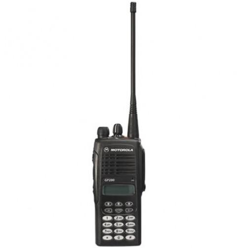Motorola GP280 VHF Радиостанция