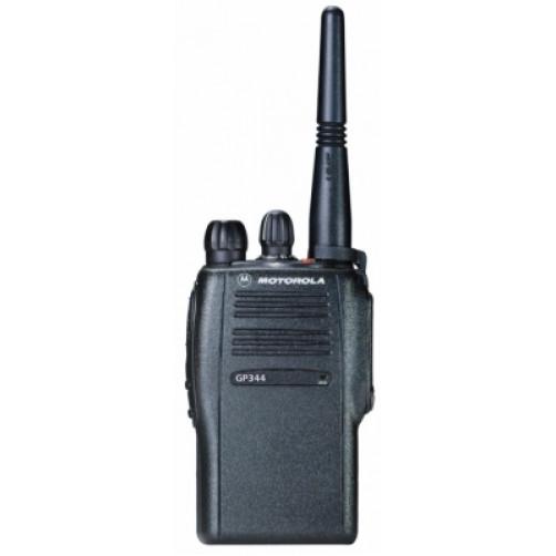 Motorola GP344 VHF Радиостанция