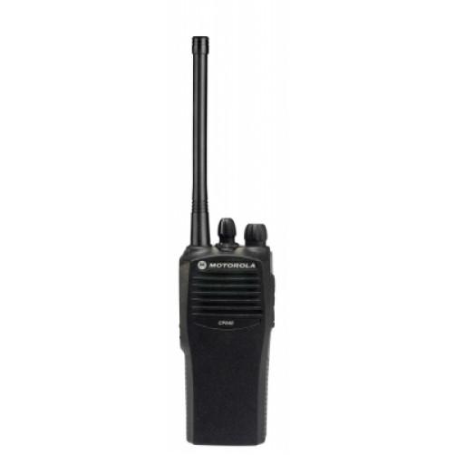Motorola CP040 VHF2-16ch Радиостанция