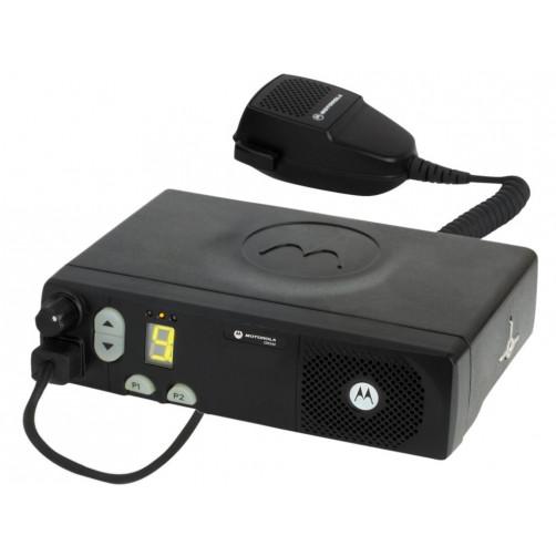 Motorola CM340 UHF1 Радиостанция