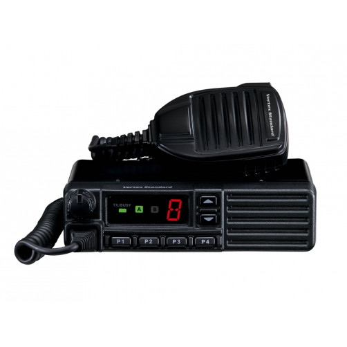 Motorola VX-2100 VHF Power Радиостанция