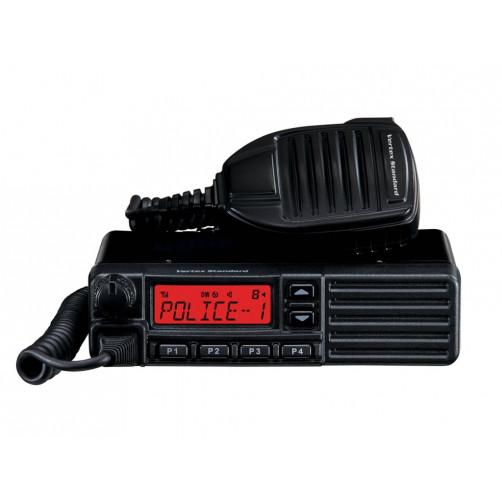 Motorola VX-2200 VHF 25 Вт Радиостанция