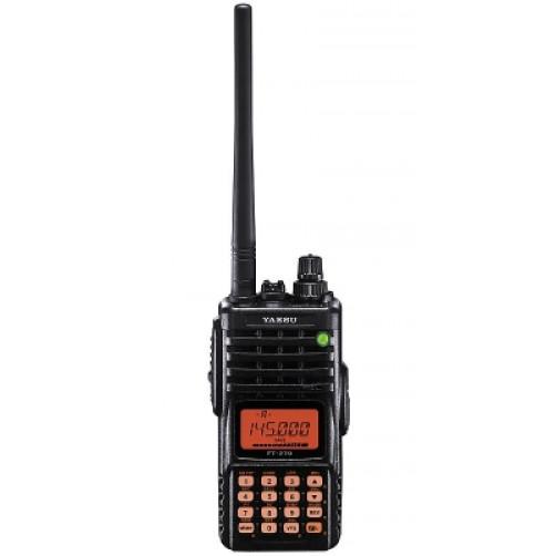 Yaesu FT-270R Портативная радиостанция VHF диапазона