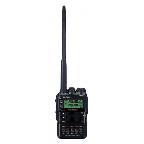 Радиостанция Yaesu VX-8R Triple
