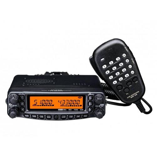 Радиостанция Yaesu FT-8900R Quad