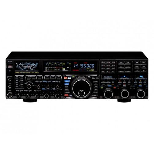 Радиостанция Yaesu FT-DX-5000 HF