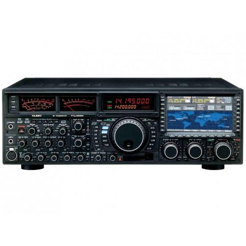 Радиостанция Yaesu FT-DX-9000D HF