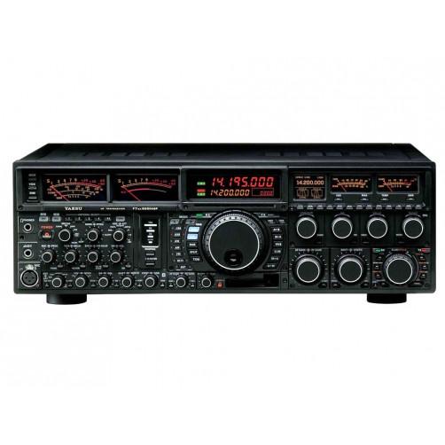 Радиостанция Yaesu FT-DX-9000MP HF