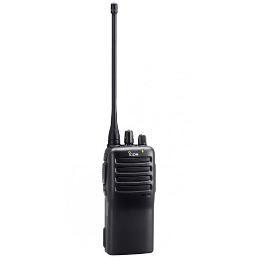 Радиостанция Icom IC-F26 UHF