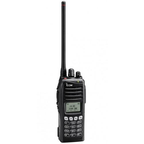Радиостанция Icom IC-F3161DT VHF