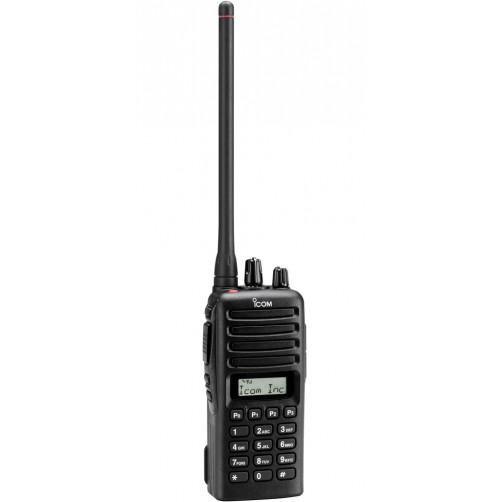 Радиостанция Icom IC-F33GT VHF