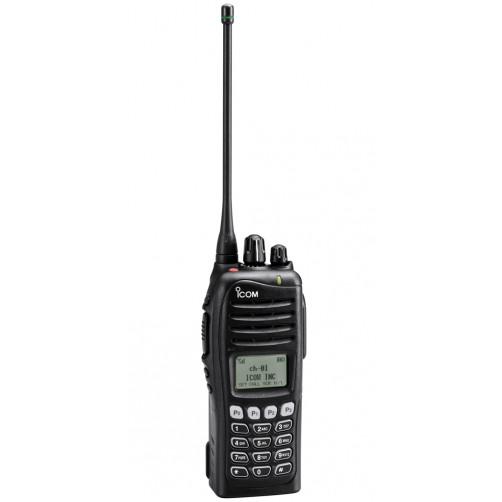 Радиостанция Icom IC-F4161DT UHF