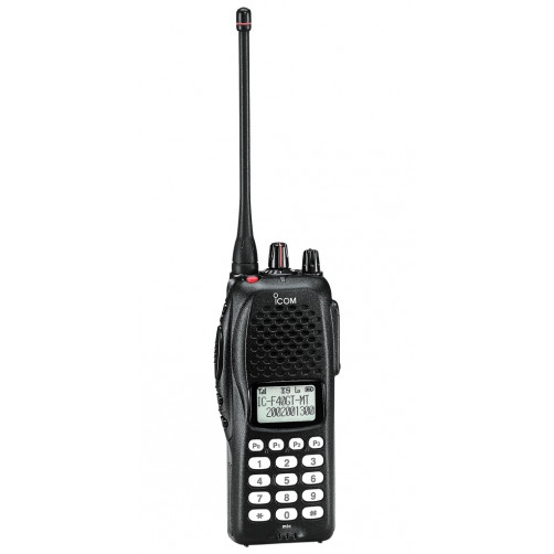 Радиостанция Icom IC-F41GT MT UHF