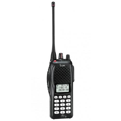 Радиостанция Icom IC-F41GT MT UHF