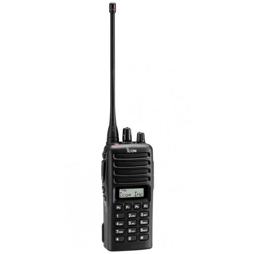 Радиостанция Icom IC-F43GT UHF