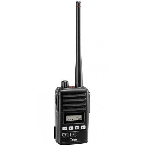 Радиостанция Icom IC-F50 VHF