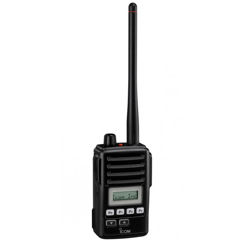 Радиостанция Icom IC-F50V VHF