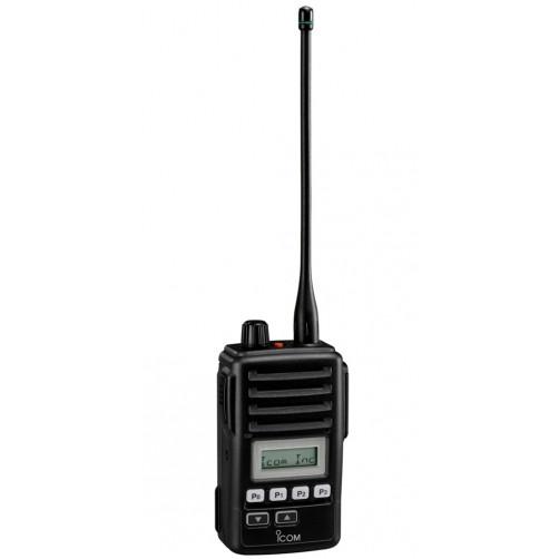 Радиостанция Icom IC-F60V UHF