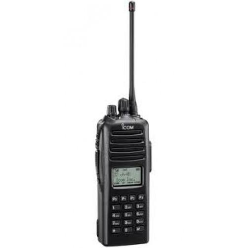 Радиостанция Icom IC-F80DT UHF