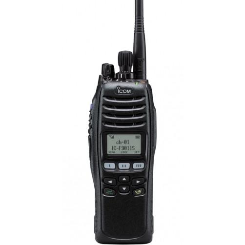 Радиостанция Icom IC-F9011S VHF