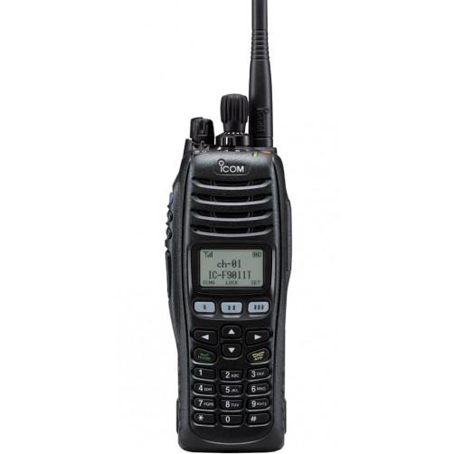 Радиостанция Icom IC-F9011T VHF