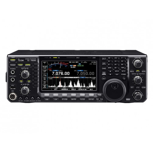 Радиостанция Icom IC-7600 HF
