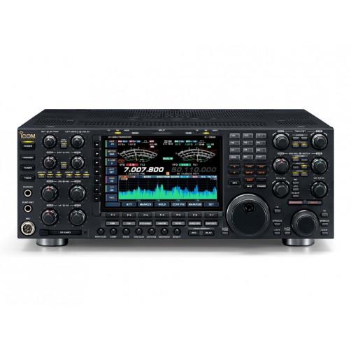 Радиостанция Icom IC-7800 HF