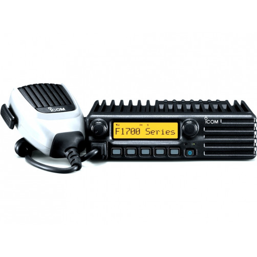 Радиостанция Icom IC-F2721