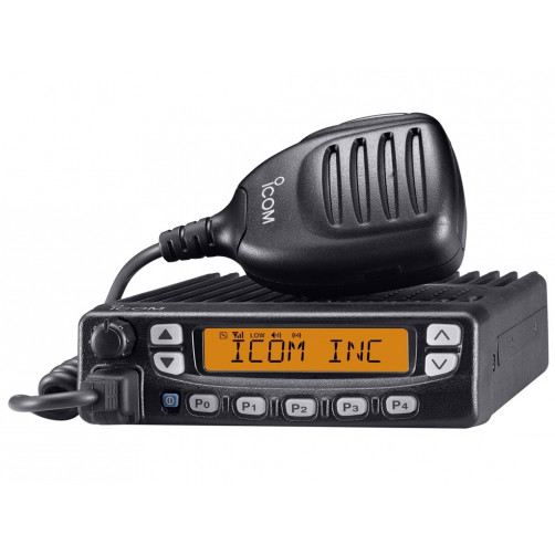 Радиостанция Icom IC-F621 UHF2