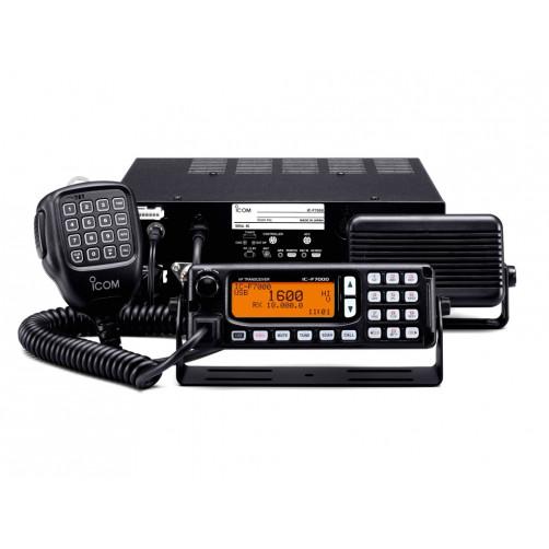 Радиостанция Icom IC-F7000 HF