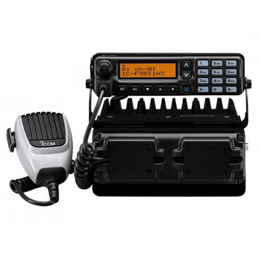 Радиостанция Icom IC-F9511HT