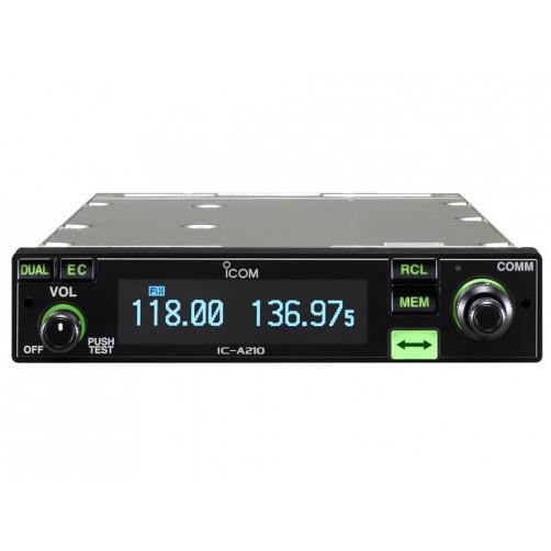 Радиостанция Icom IC-A210 Avia