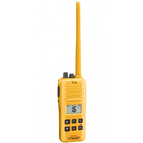 Радиостанция Icom IC-GM1600R Marine