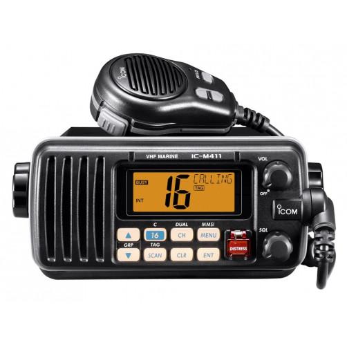 Радиостанция Icom IC-M411 Marine