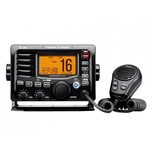 Радиостанция Icom IC-M504 Marine