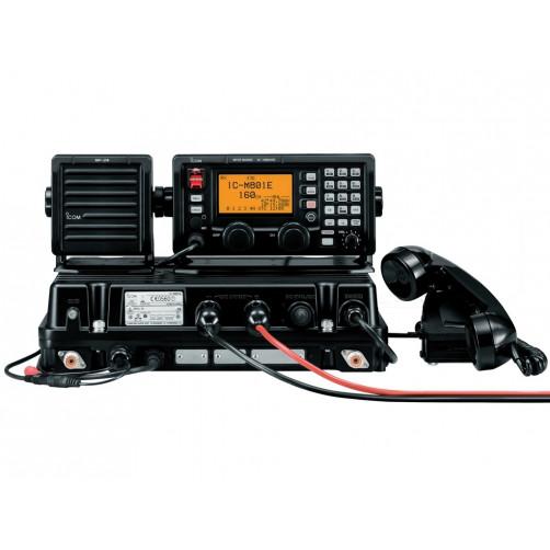 Радиостанция Icom IC-M801E Marine