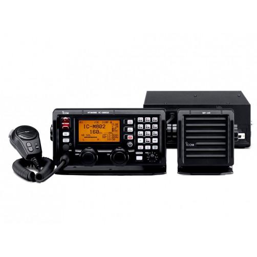Радиостанция Icom IC-M802 Marine