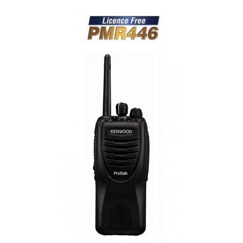 Радиостанция Kenwood TK-3301E