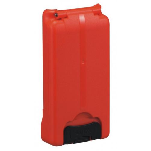 Kenwood KBP-6 Отсек для батареек