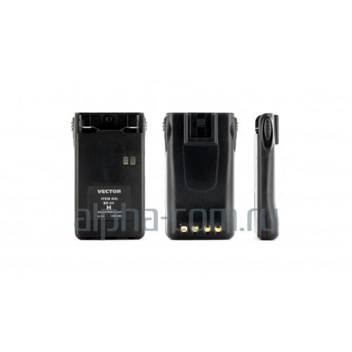 Vector BP-44 H Аккумулятор оригинальный