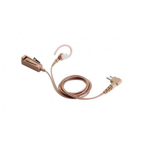 Motorola HMN9754 Гарнитура двухпроводная