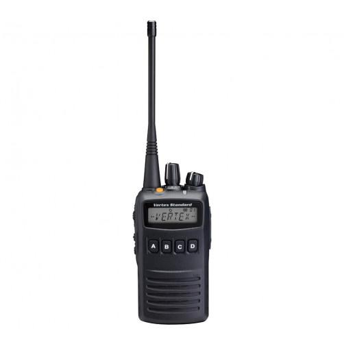 Motorola VX-454 UHF Цифровая портативная радиостанция