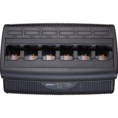 Motorola WPLN4213 IMPRES  Многоместное зарядное устройство
