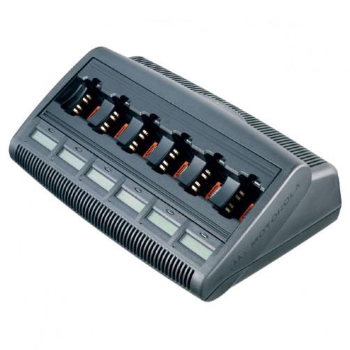 Motorola WPLN4220 IMPRES Многоместное зарядное устройство