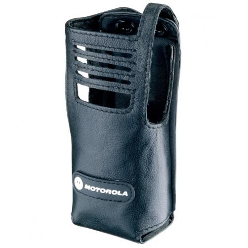 Motorola PMLN5027 Чехол кожаный