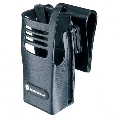Motorola PMLN5028 Чехол кожаный