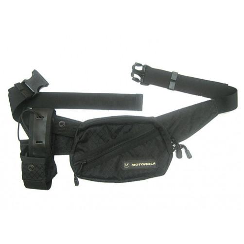 Motorola RLN4815 Пояс с чехлом и сумкой