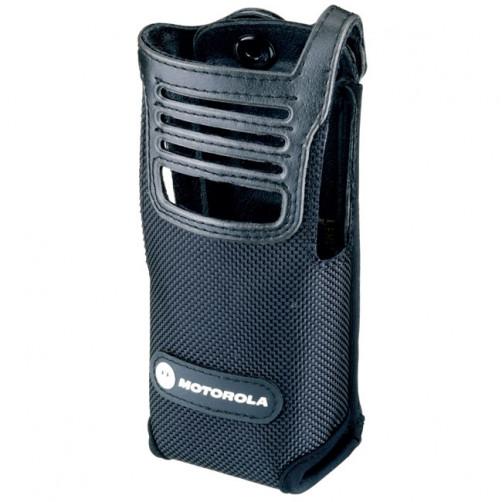 Motorola PMLN5024 Чехол кожаный